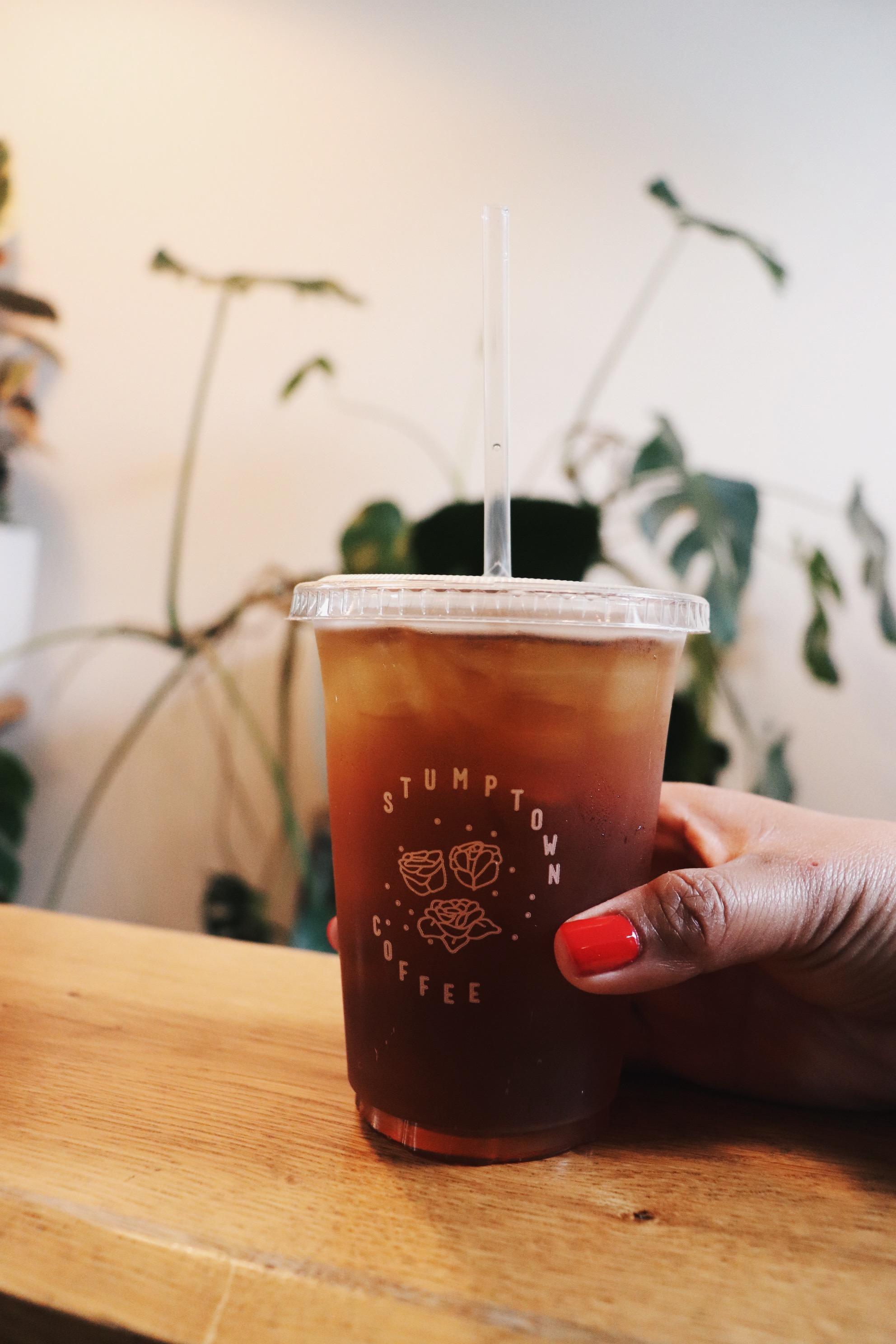 Portland's Coffee