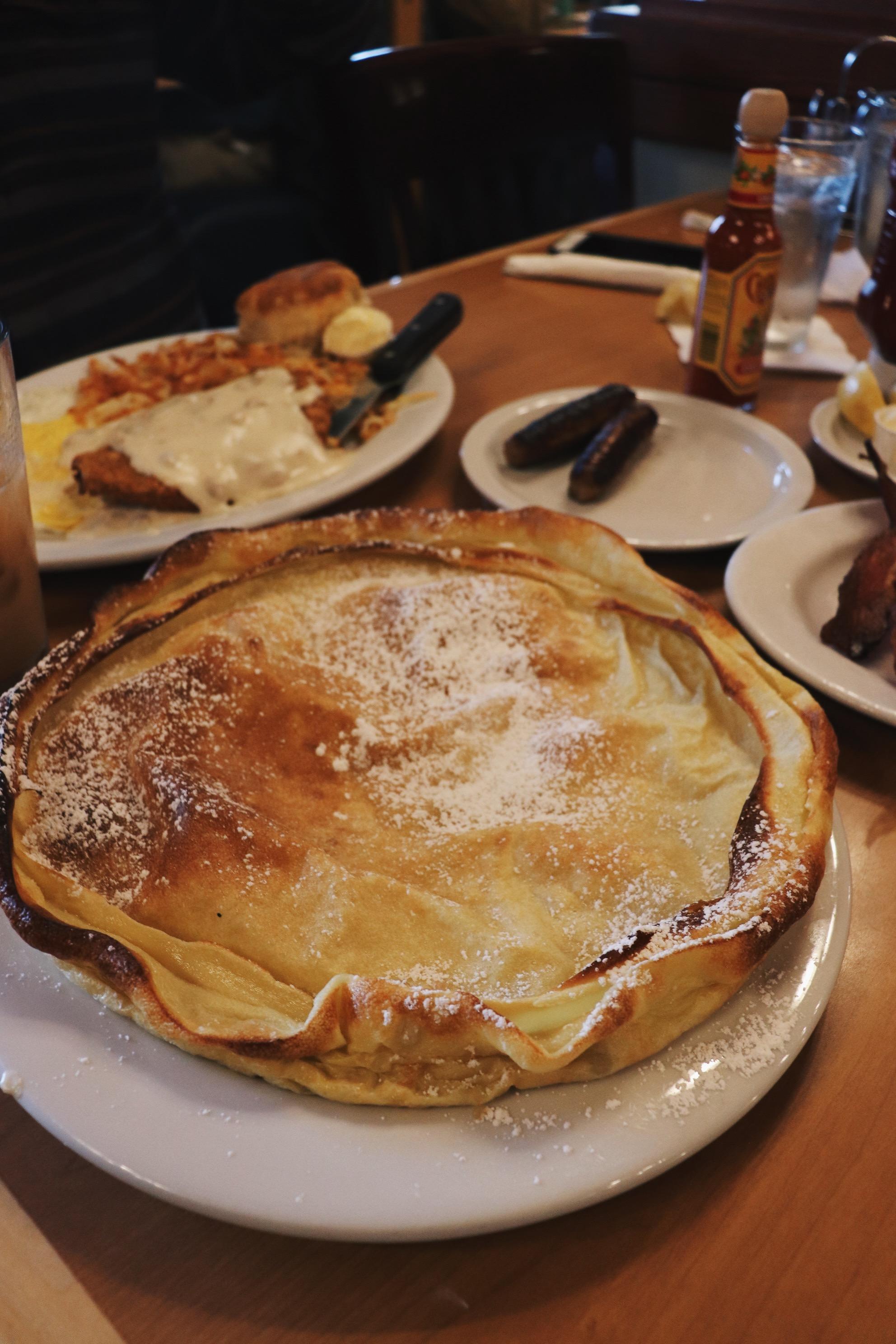 Portland's Diner