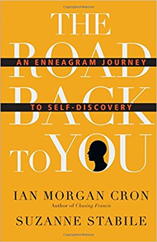The Road Back to You, Ian Morgan Cron
