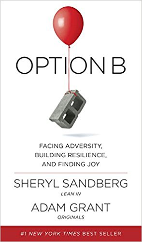 Option B, Sheryl Sandberg