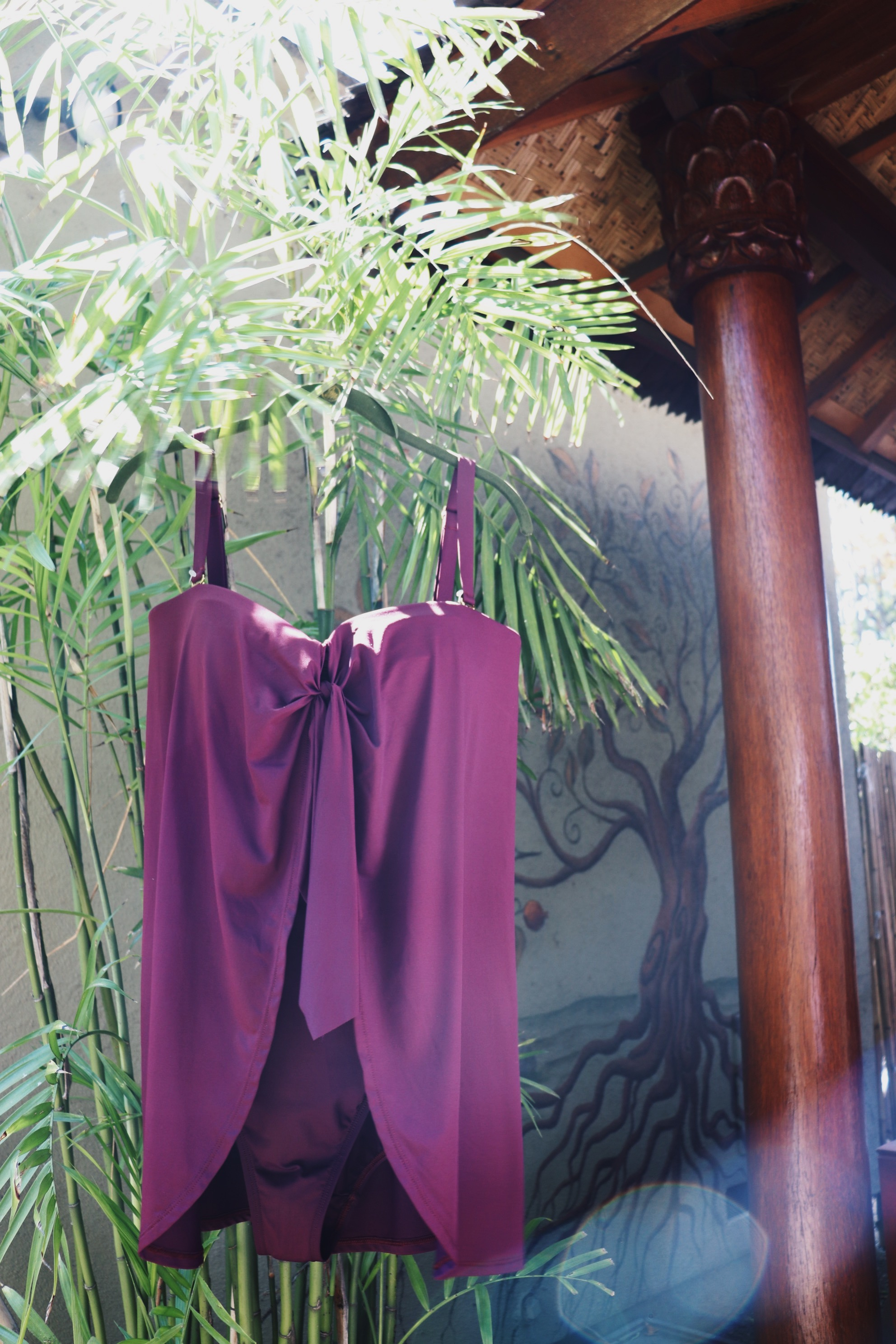 The One-Piece Wonder - That's right Bebots, gone are the days when wearing a one-piece swimsuit meant you were either a serious swimming Olympian, sun-averse, or body-conscious. Fashion designers have heard our cries and cascaded the mall with one-piece styles anyone can love in cuts and colors that rival the two-pieces we've been starving to fit in for years. Easy to pack and so comfortable, for me, the one piece swimsuit is a matter of style, and personal preference. And whether your look is retro or sexy, today's one-piece suits options are experiencing a wondrous resurgence.Below are a couple I'm saving my pennies for:-Tropical Swimdress-Sexy Cut-Out Suit-Metallic One Shoulder-Striped One-Piece-Ice Cream Cutie
