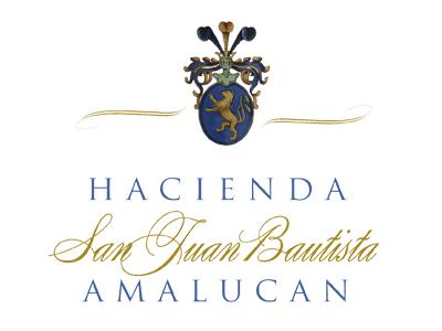 Hacienda Amalucan Puebla Mexico