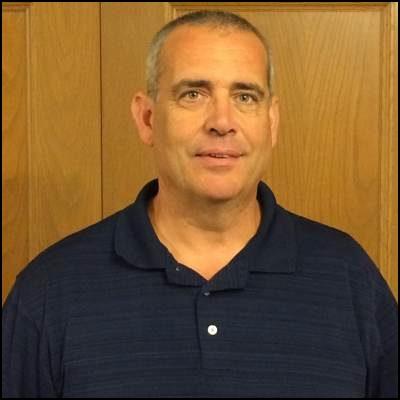 Ron Dehn - ANA President