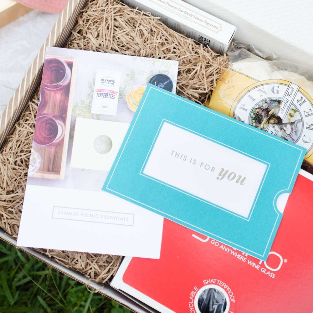 Easy & Elegant Host Gifts by Thou Swell