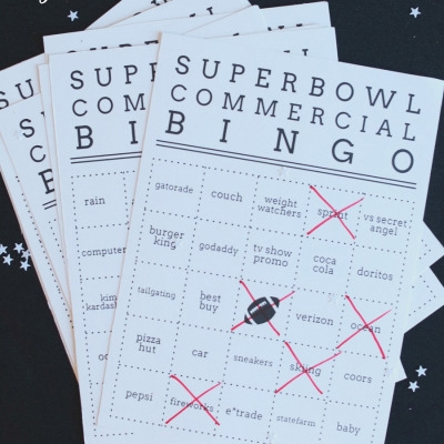 7 Super Bowl Ideas
