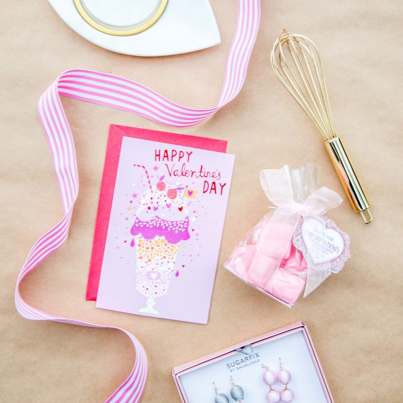 Valentine's Day Cards & Gifts