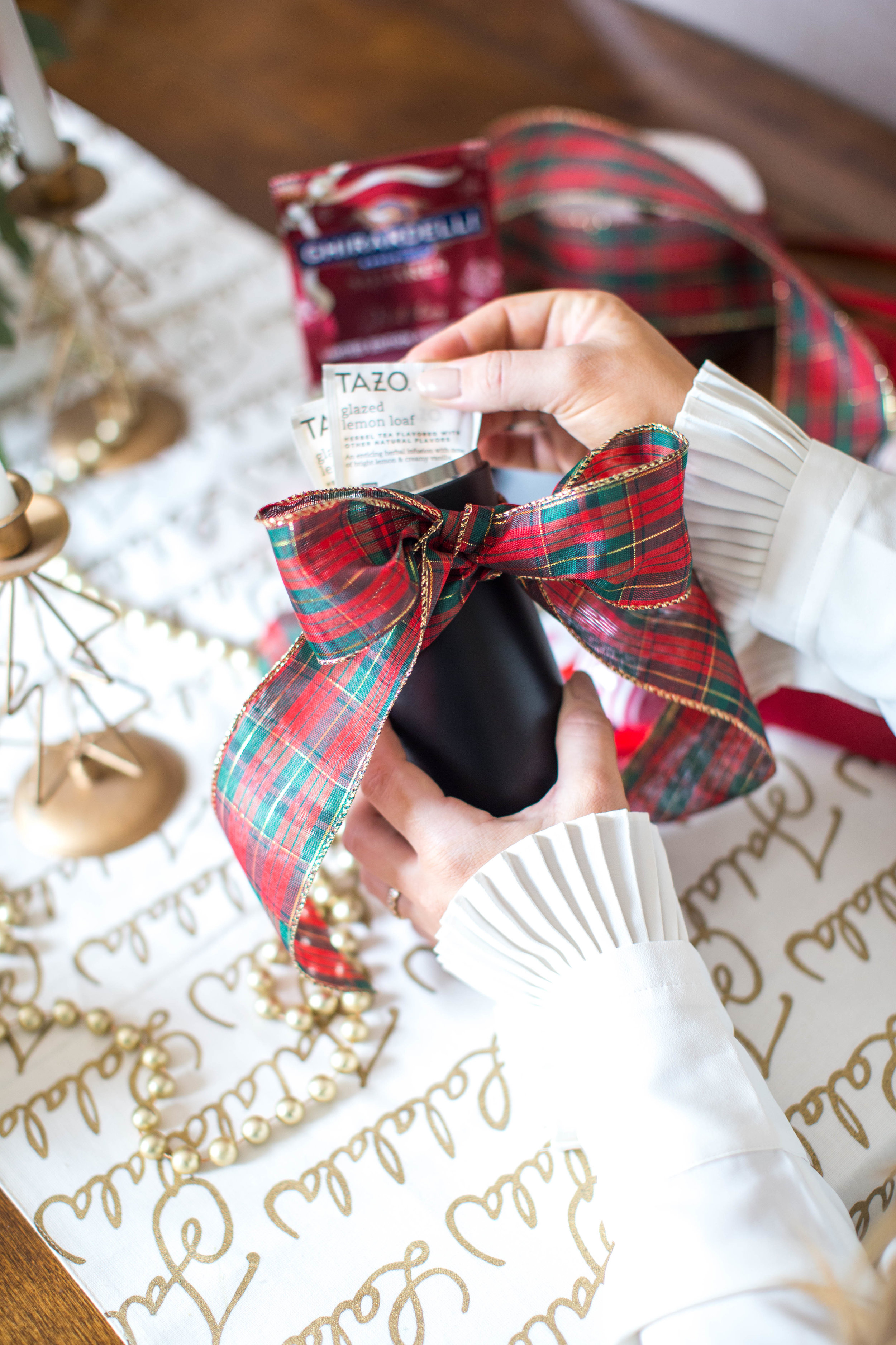 5 Ways to Spruce Up Your Gift Giving