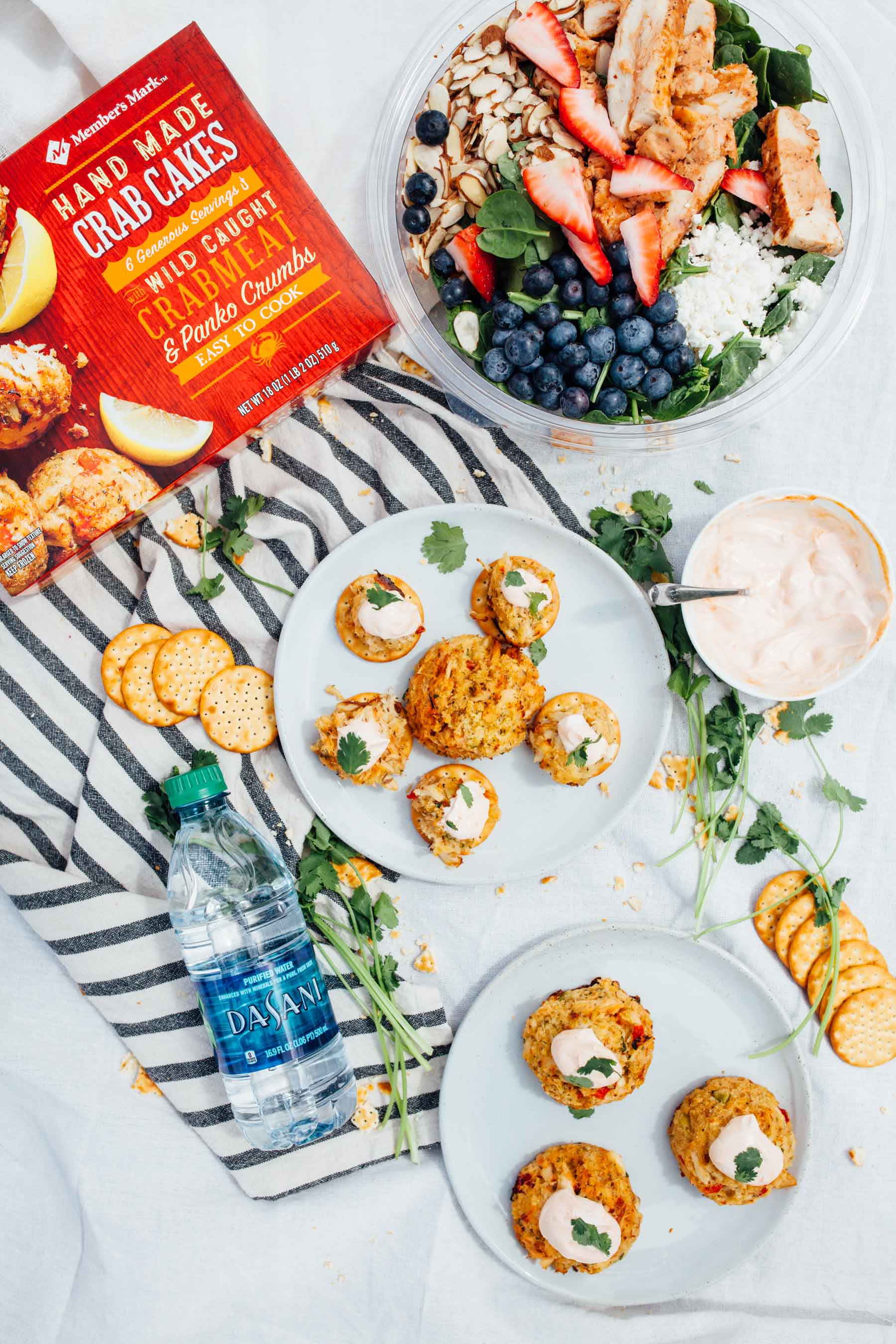 In partnership with The Coca-Cola Company | Simple Summer Entertaining