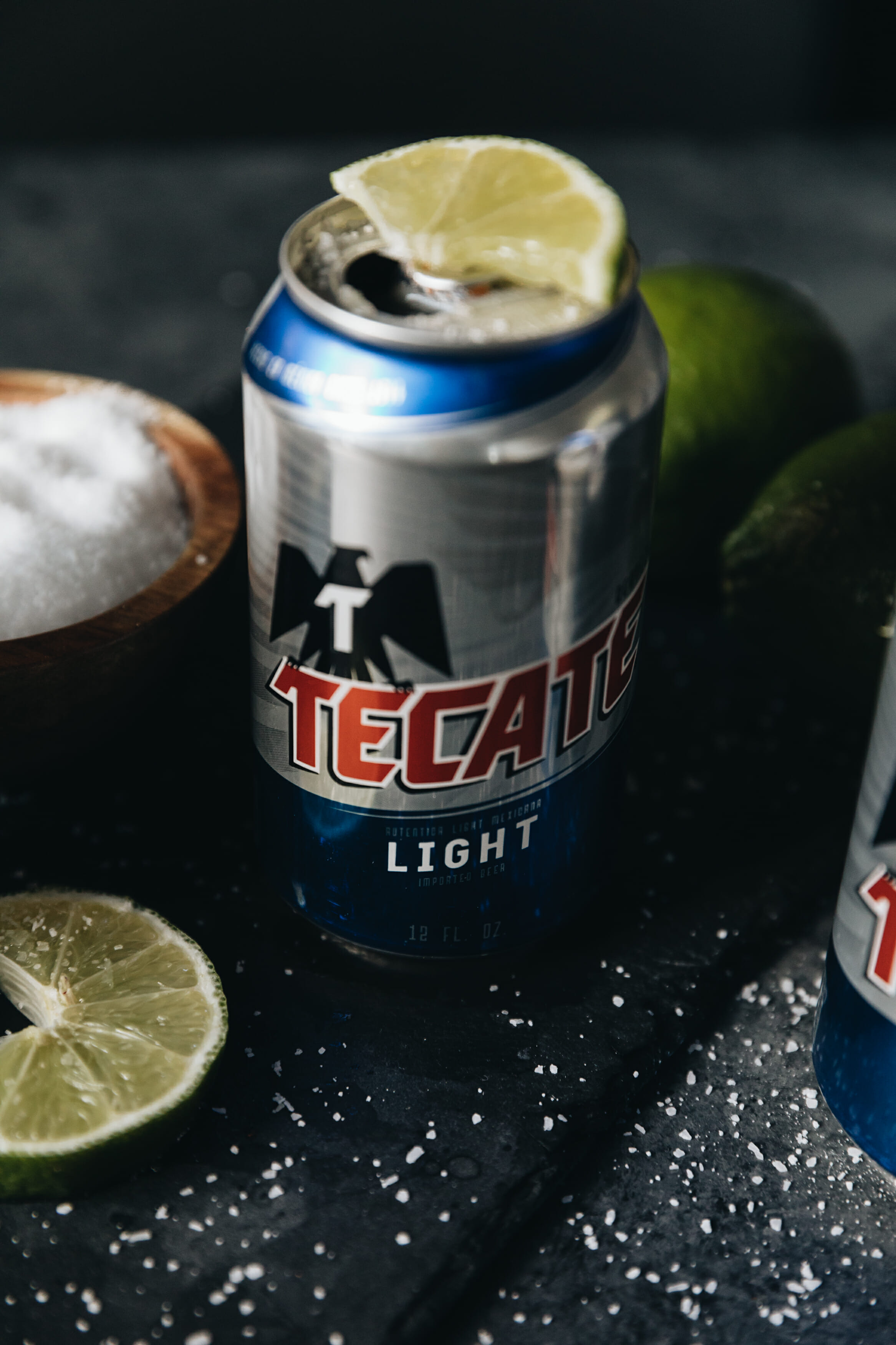 In partnership with Tecate Light |    Loaded Tecate