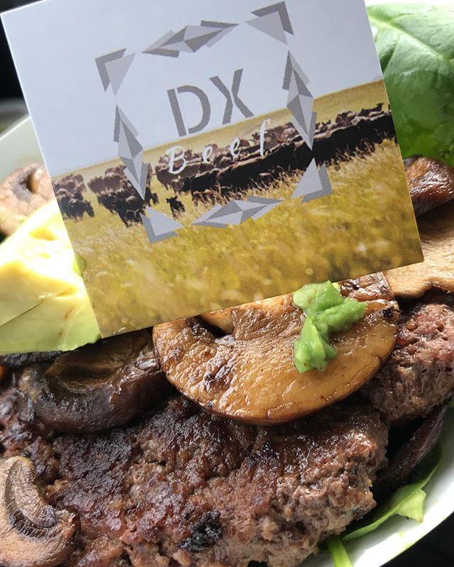 #DXBeef prepared by @ubetchawateca15 is our favorite! #yum #beefitswhatsfordinner #eatlocal #buylocal #beef