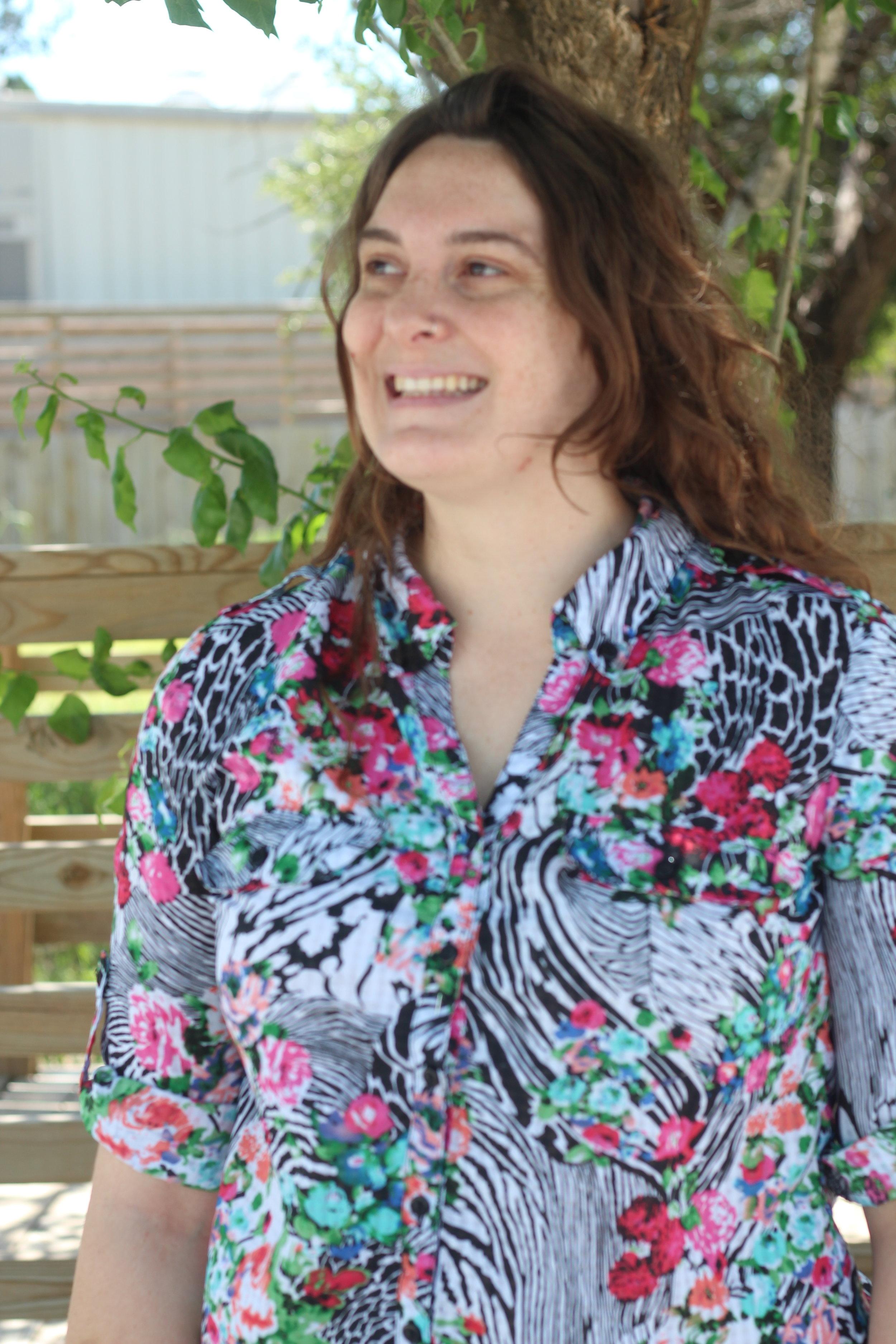 SARAH BROWN