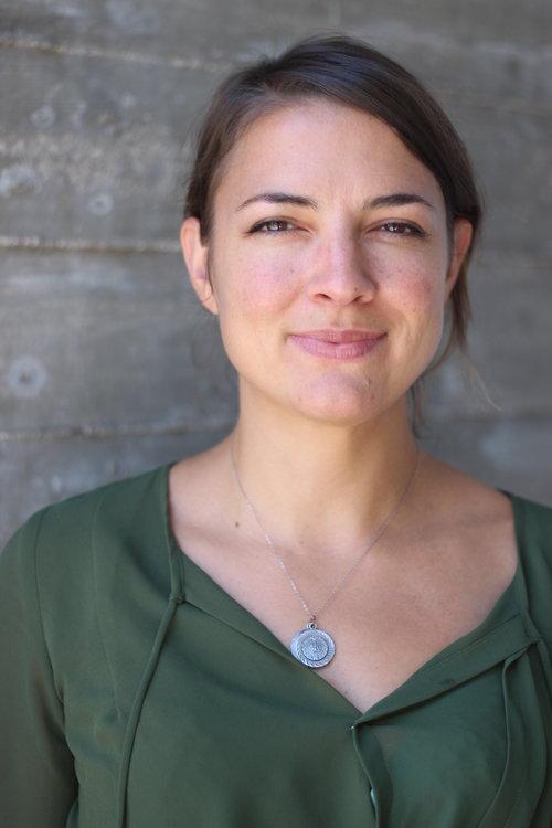 Karen Dahl - Director of Strings Education