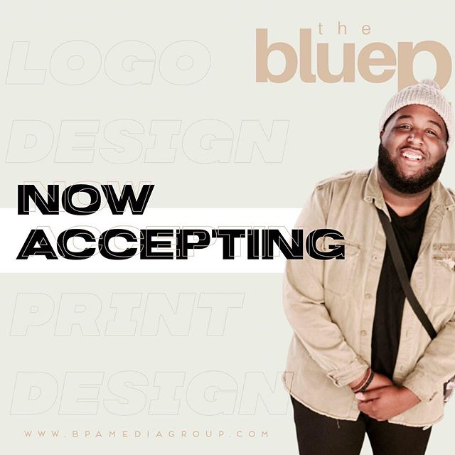 GUESS WHAT!!? @theblueprintagency is now accepting new clients! Super dope, clean, Graphics at affordable prices!! #Graphics #Theblueprintagency #NewClients