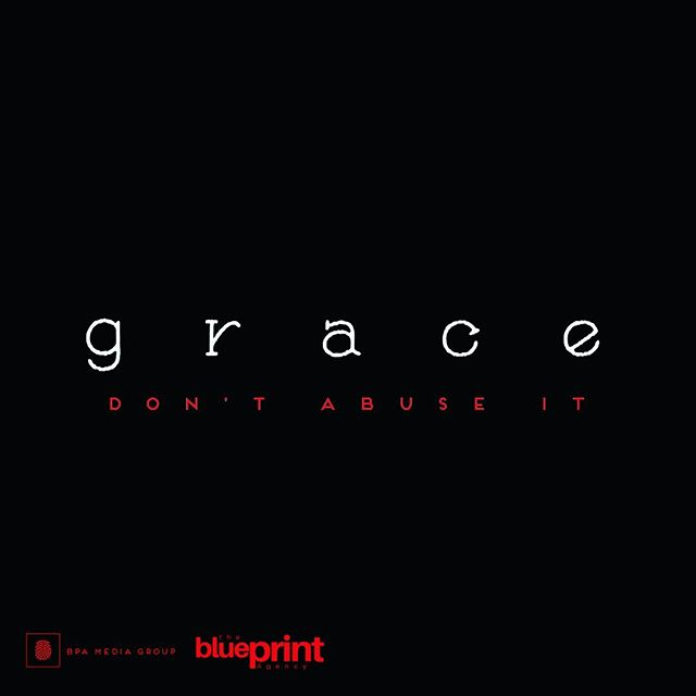 Some of you needed this! He doesn't have to... #thinkaboutit #jesuschrististheonlyway #Grace #StopAbusingIt