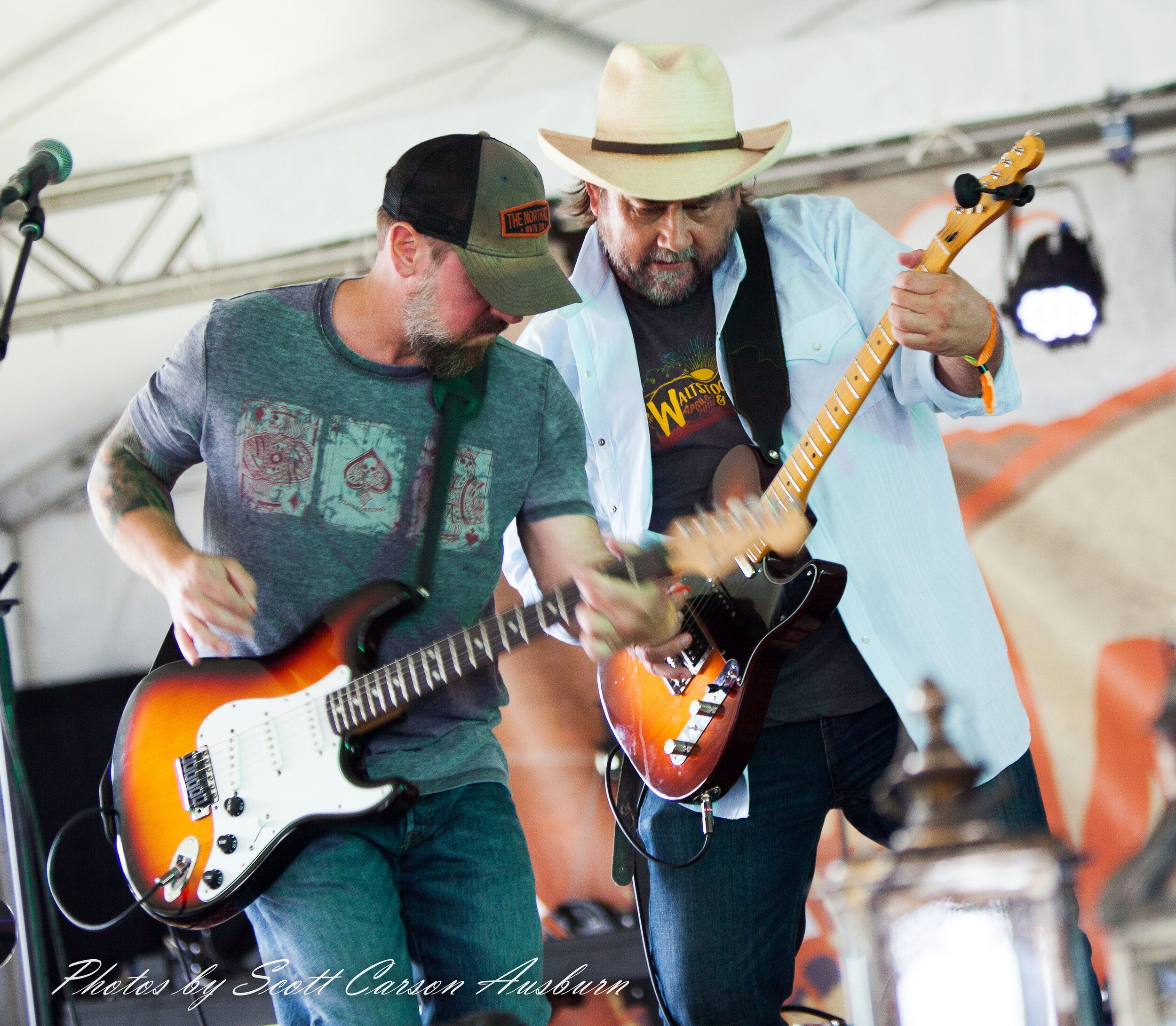 Waltstock and Barrel Festival, 5.17.19