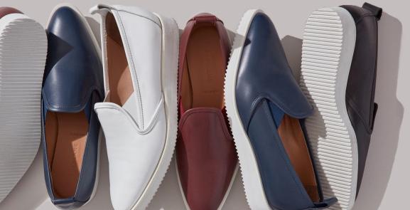 Everlane's street shoe