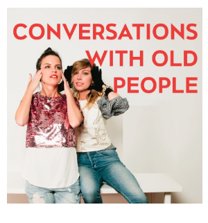 for convos about any and all topics, from split ends to full-coverage undies