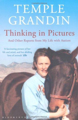 Grandin's autobiography
