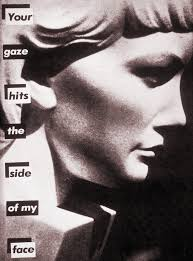 Your Gaze Hits the Side of My Face , 1981