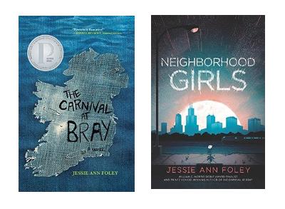 Jessie's novels