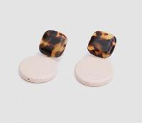 Rachel Comey/ Need Supply Co. Arc Earrings