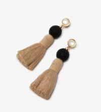 Lizzy Fortunato/ Need Supply Co. Modern Craft II Earrings