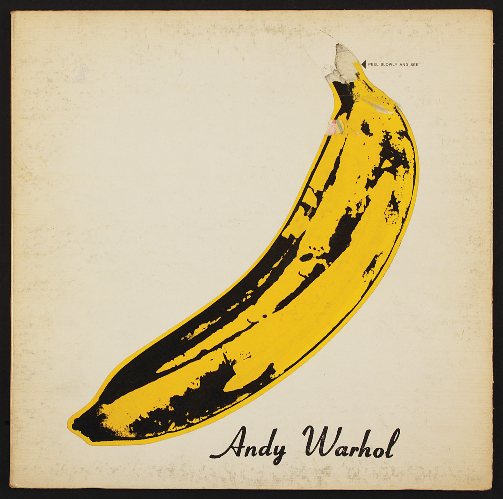 The Velvet Underground & Nico , released in March 1967