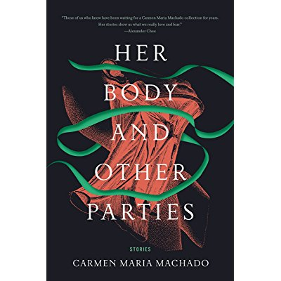 """Short stories about women that combine aspects from many genres with an """"exquisite"""" voice."""