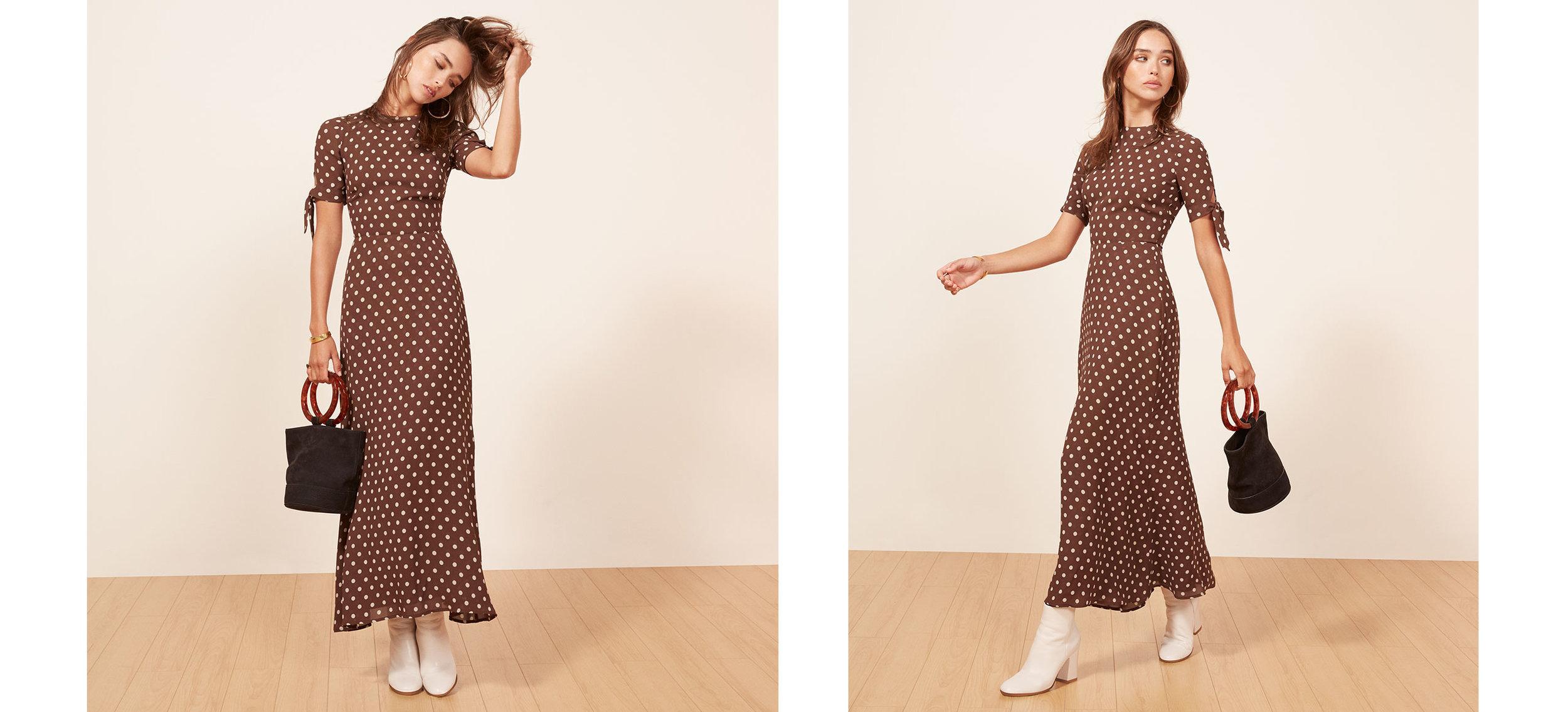 Amsterdam Dress
