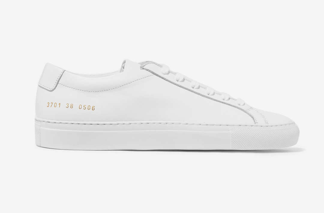 Common Projects Achilles Sneaker