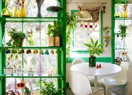 an interior designed by Justina Blakeney.