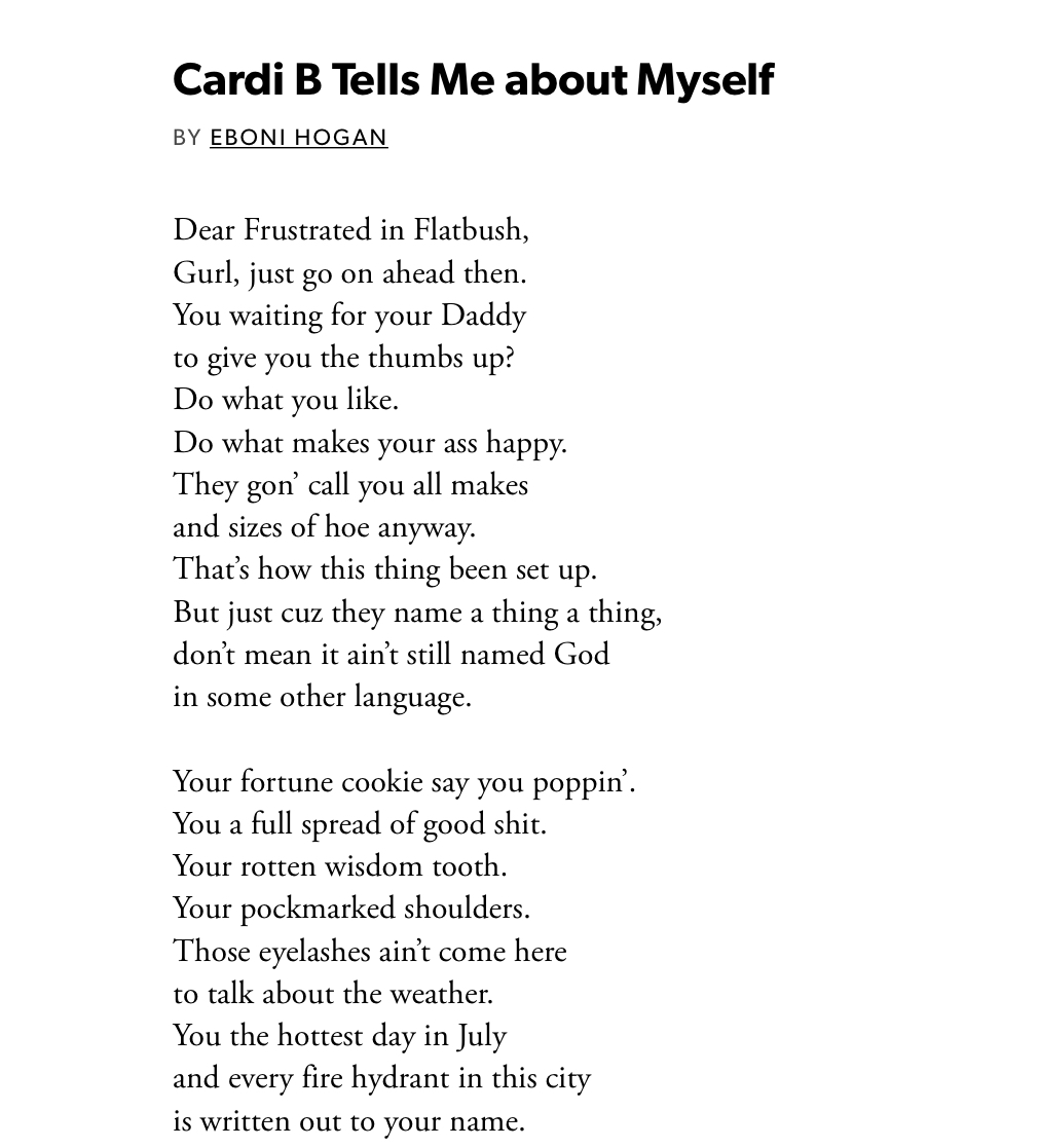 Read the full poem  here .