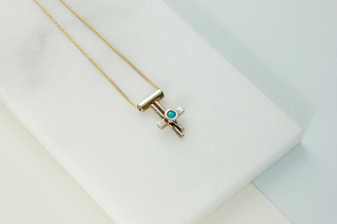 Tiny Dancer Necklace