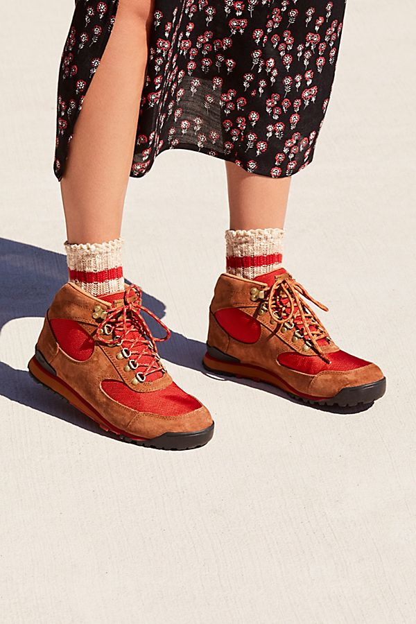 Danner Jag Boots  (via Freepeople)