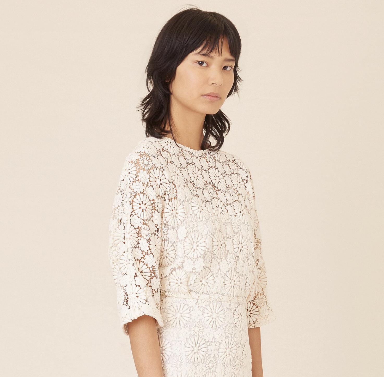 Floral Dress $1,300 🤯