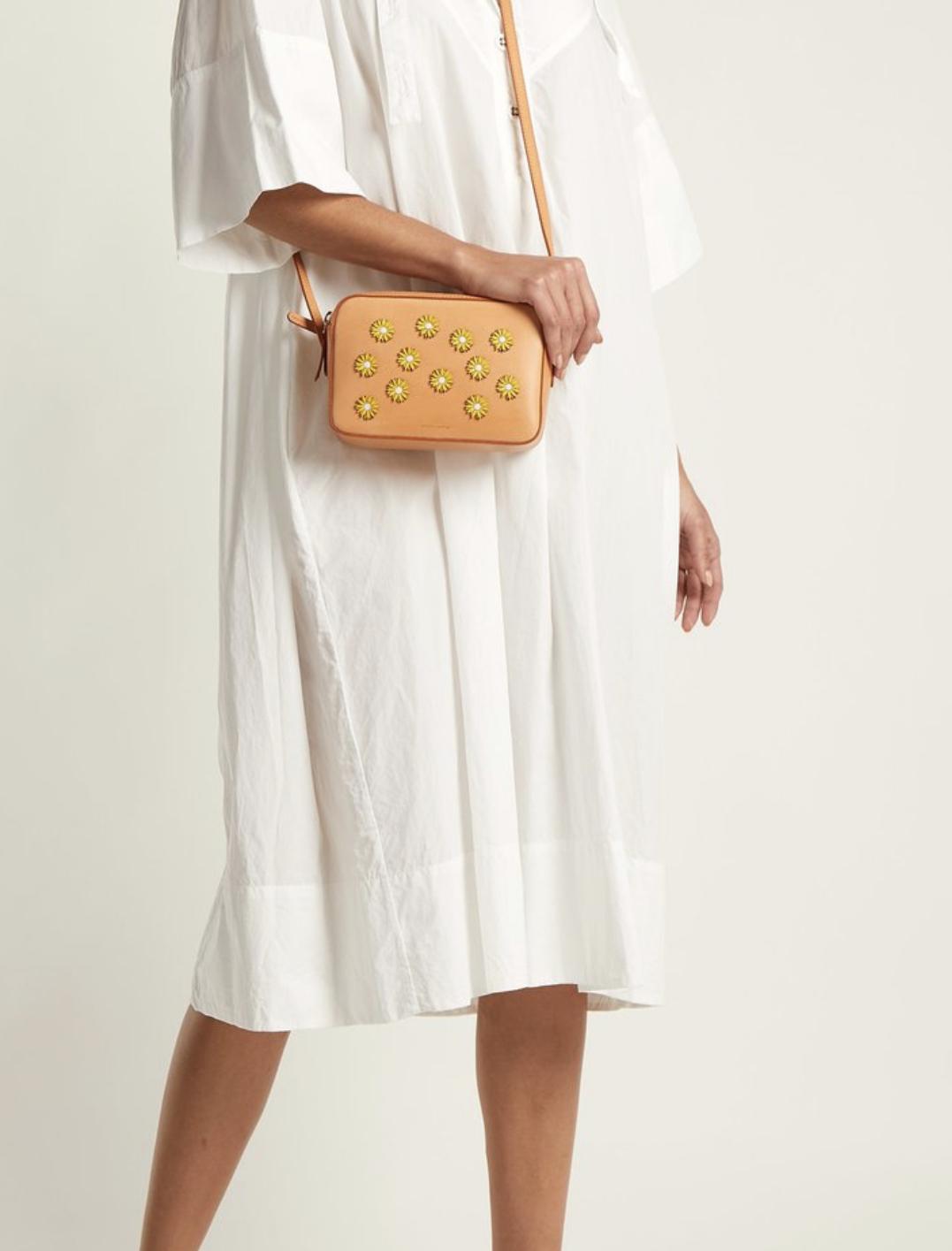 Crossbody Bag $500 😮🤢