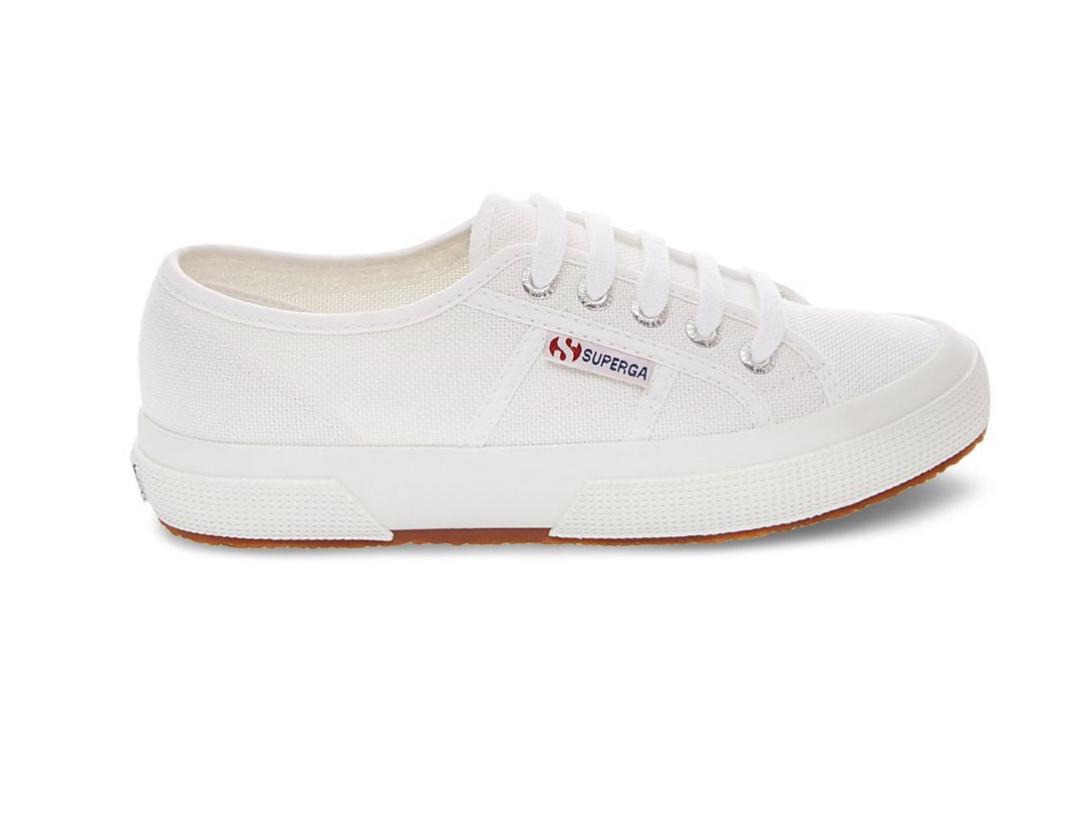 Superga's 2750 Classic Cotu Sneakers