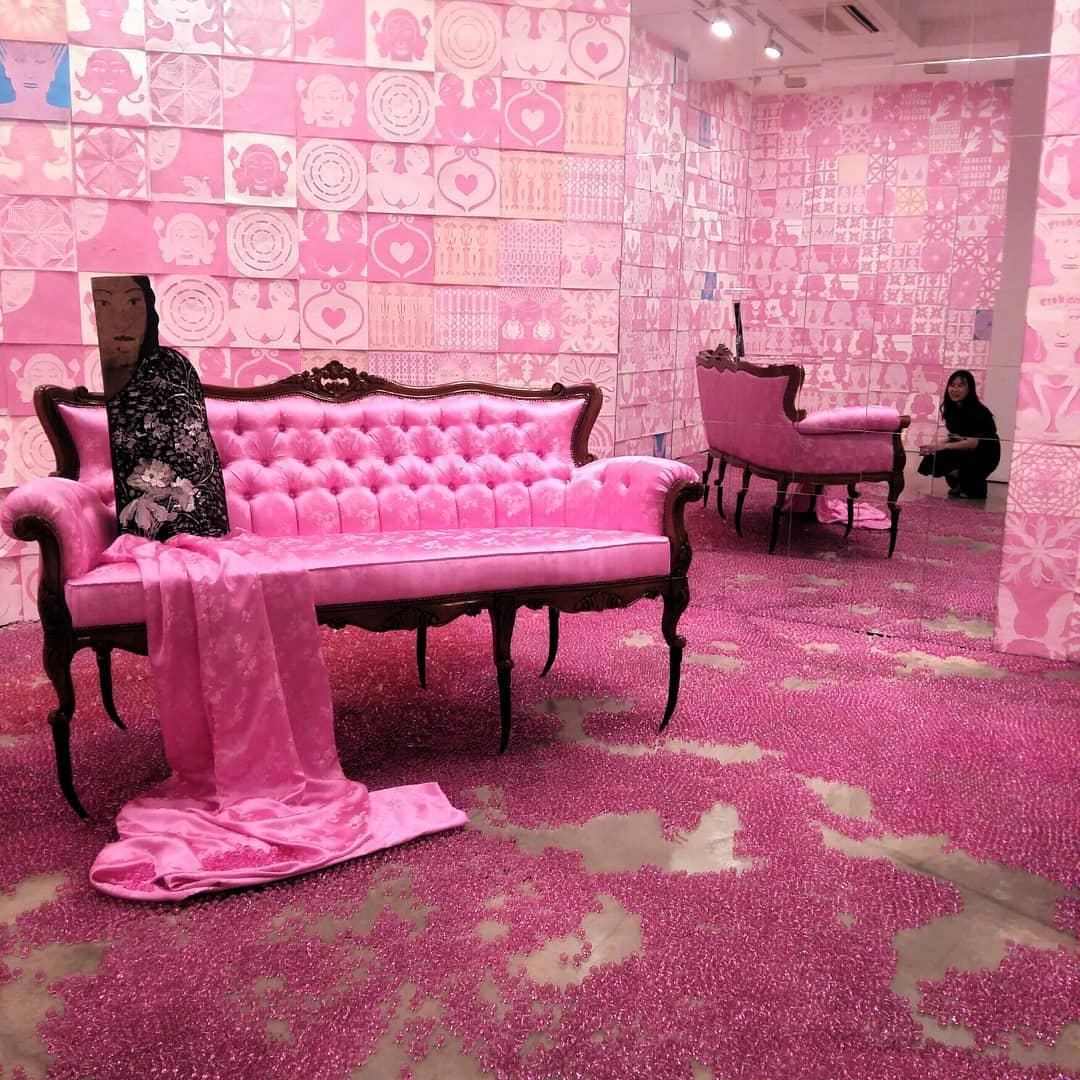 Pink Room V