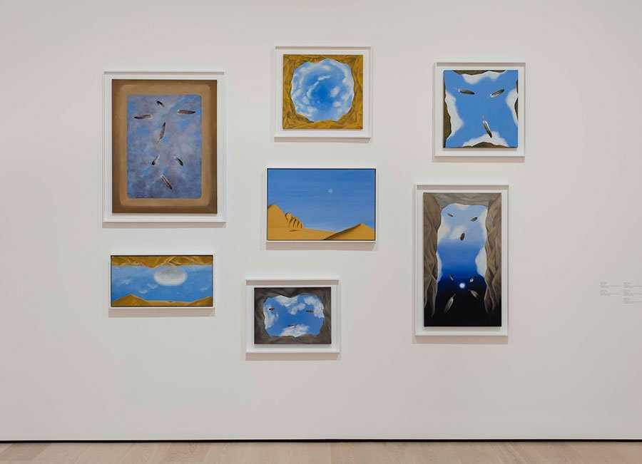 Made in L.A.', 2018, installation view, Hammer Museum, Los Angeles. Courtesy: Hammer Museum, Los Angeles; photograph: Brian Forrest