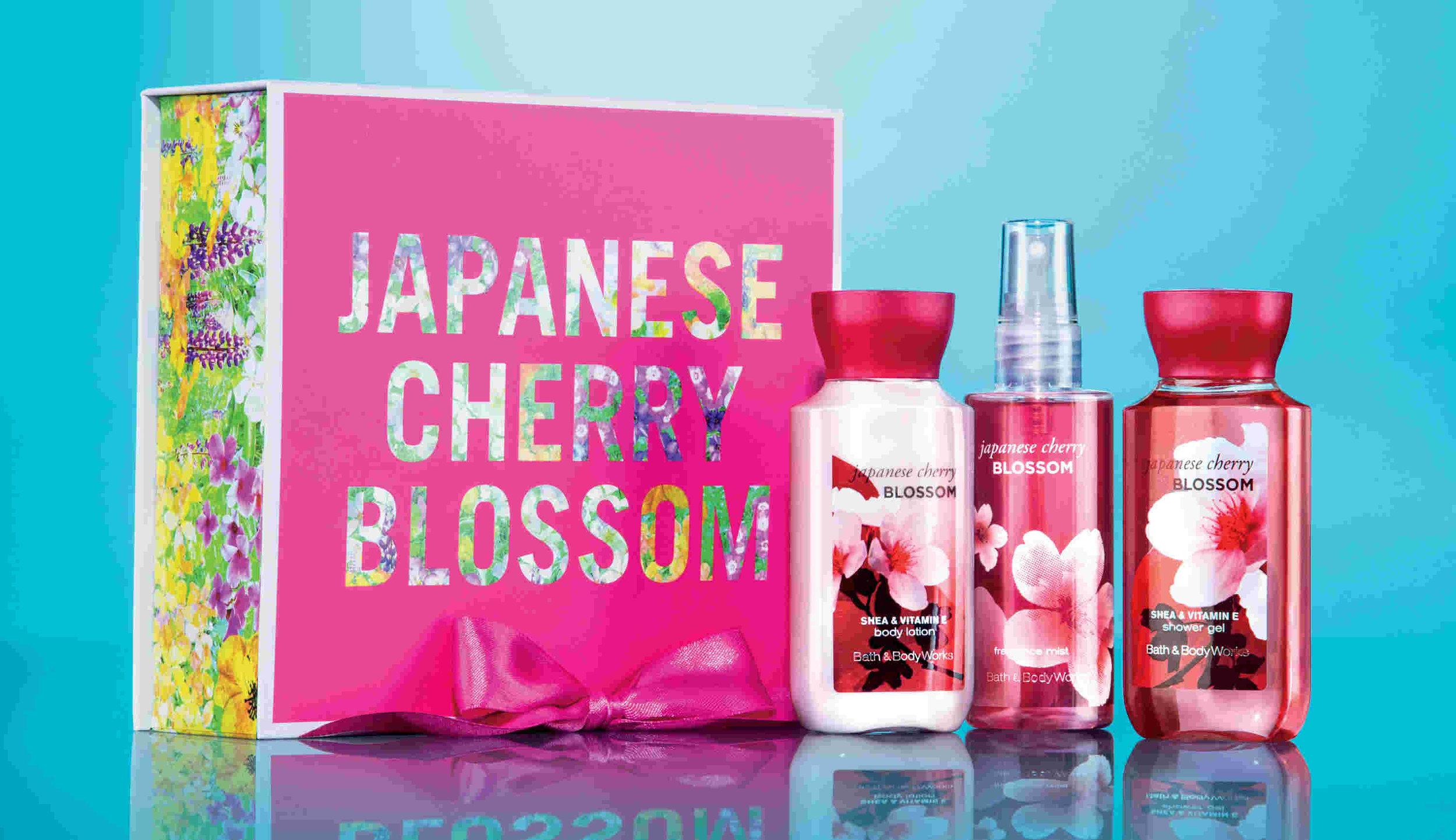 Japanese Cherry Blossom Mini Trio Travel Size.jpg