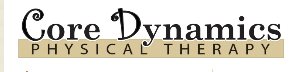 Physical Therapy - Core Dynamics Physical Therapy provides experience and passion in addressing pelvic floor muscle dysfunction in women and men of all ages, pre-natal and postpartum care. Core Dynamics Physical Therapy specializes in physical therapy treatment of pelvic floor muscle dysfunction, women's health, incontinence, obstetrics, gynecology and urology related dysfunctions. We are located in Englewood, NJ and can be reached at 201-568-5060. For more information, our website is coredynamicspt.com.