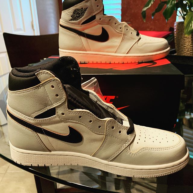 Jordan 1 SB