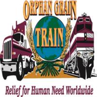 Orphan Grain Train ( LCMS RSO )