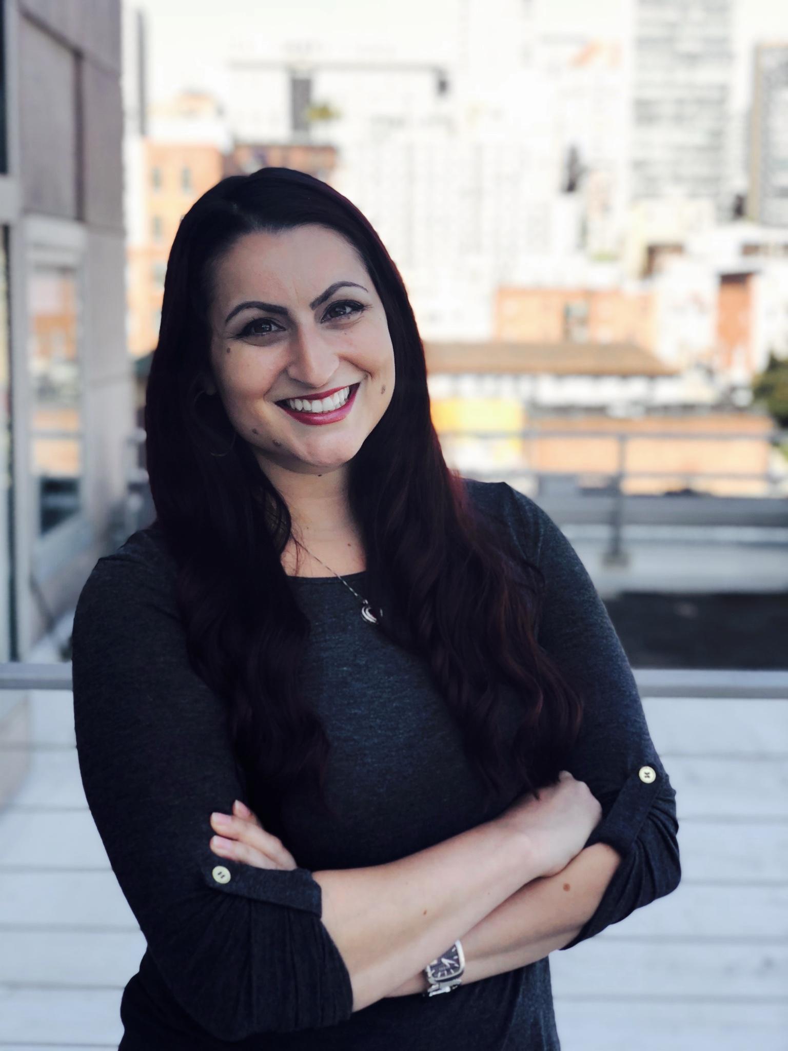 Gina Naku   Team Manager   Linkedin