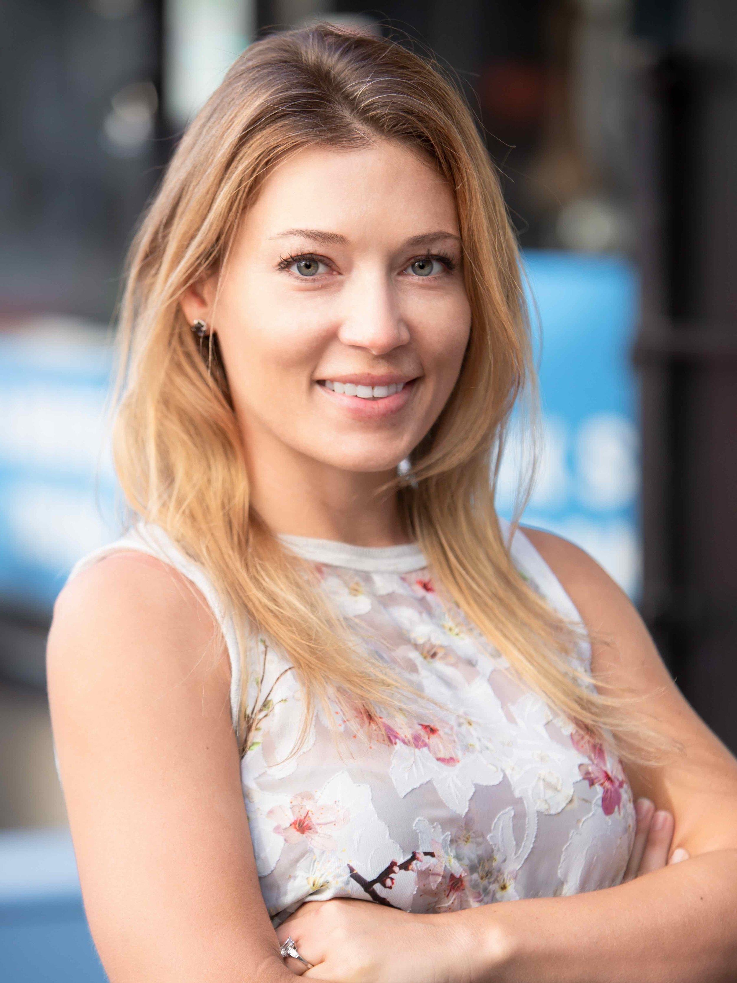 Rachel Saks   CEO   Linkedin