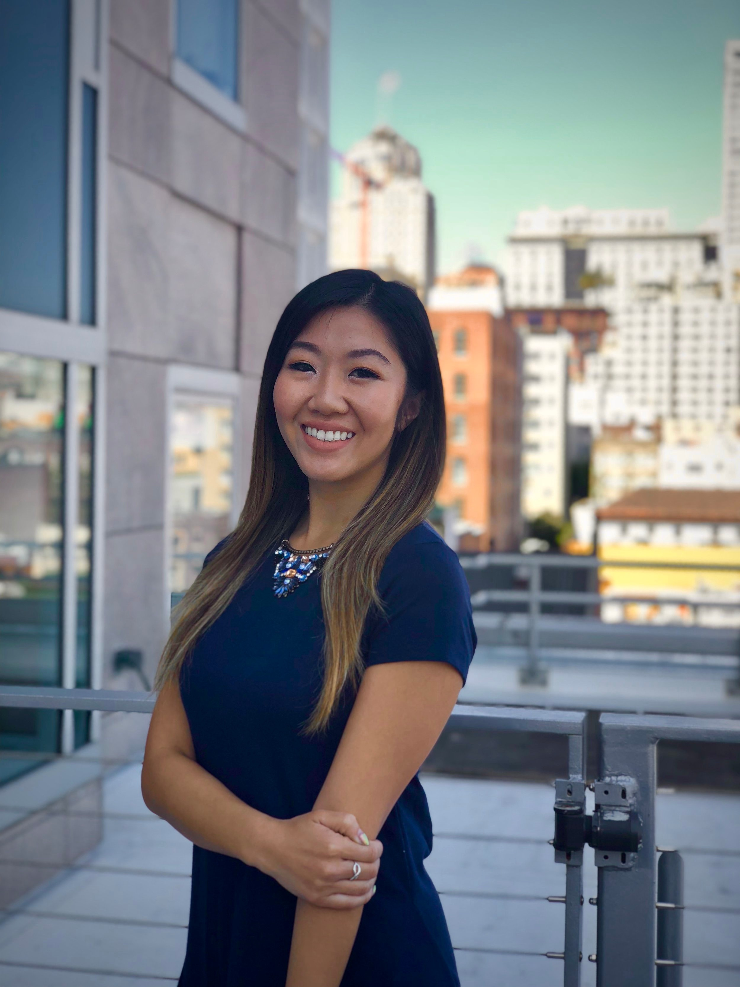 Julianne Yu   Director of Operations   Linkedin