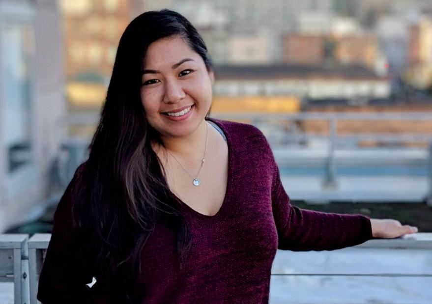 Sharon Chan   Senior Operations Administrator   Linkedin
