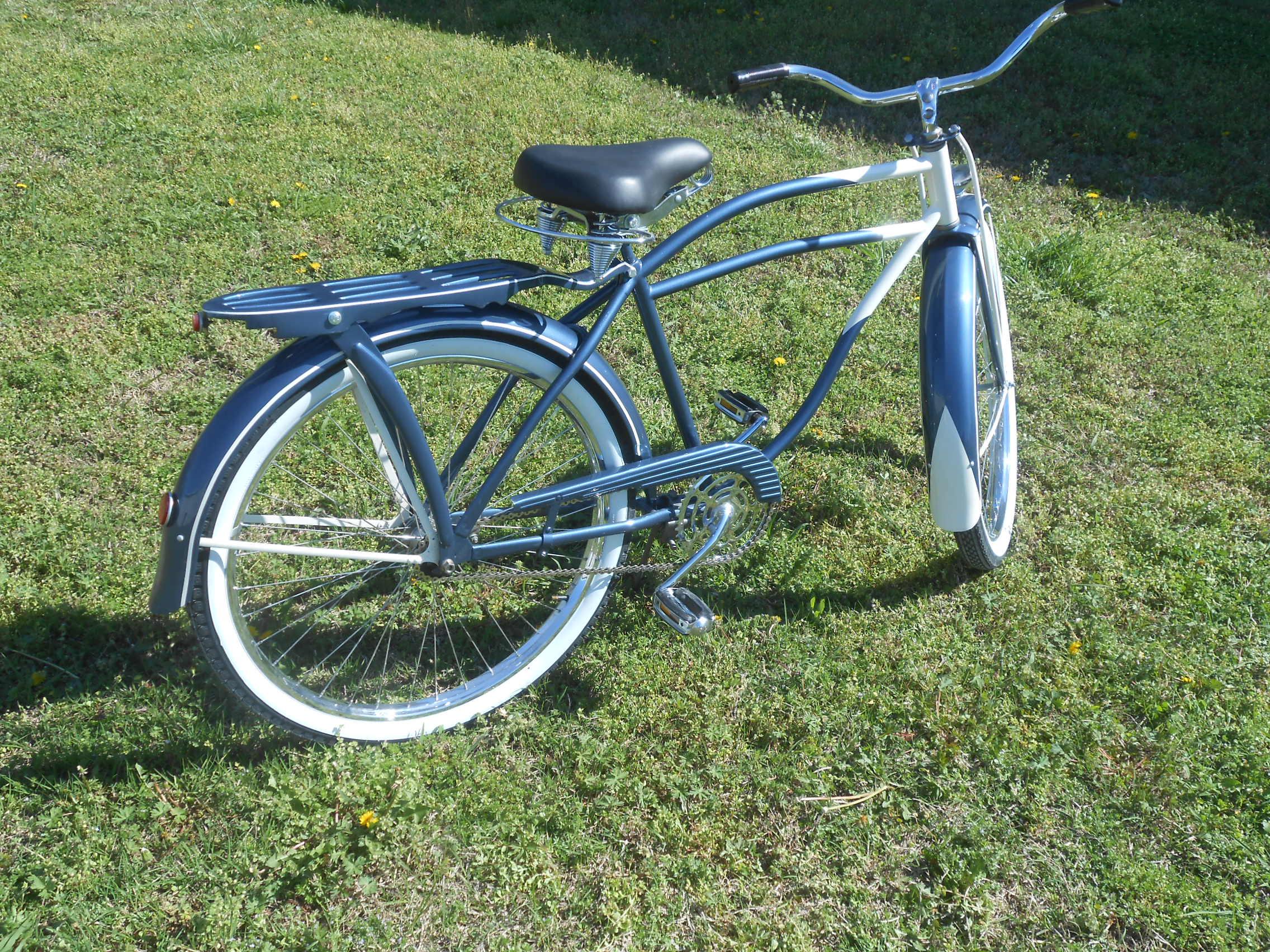 1953 Schwinn Bicycle -