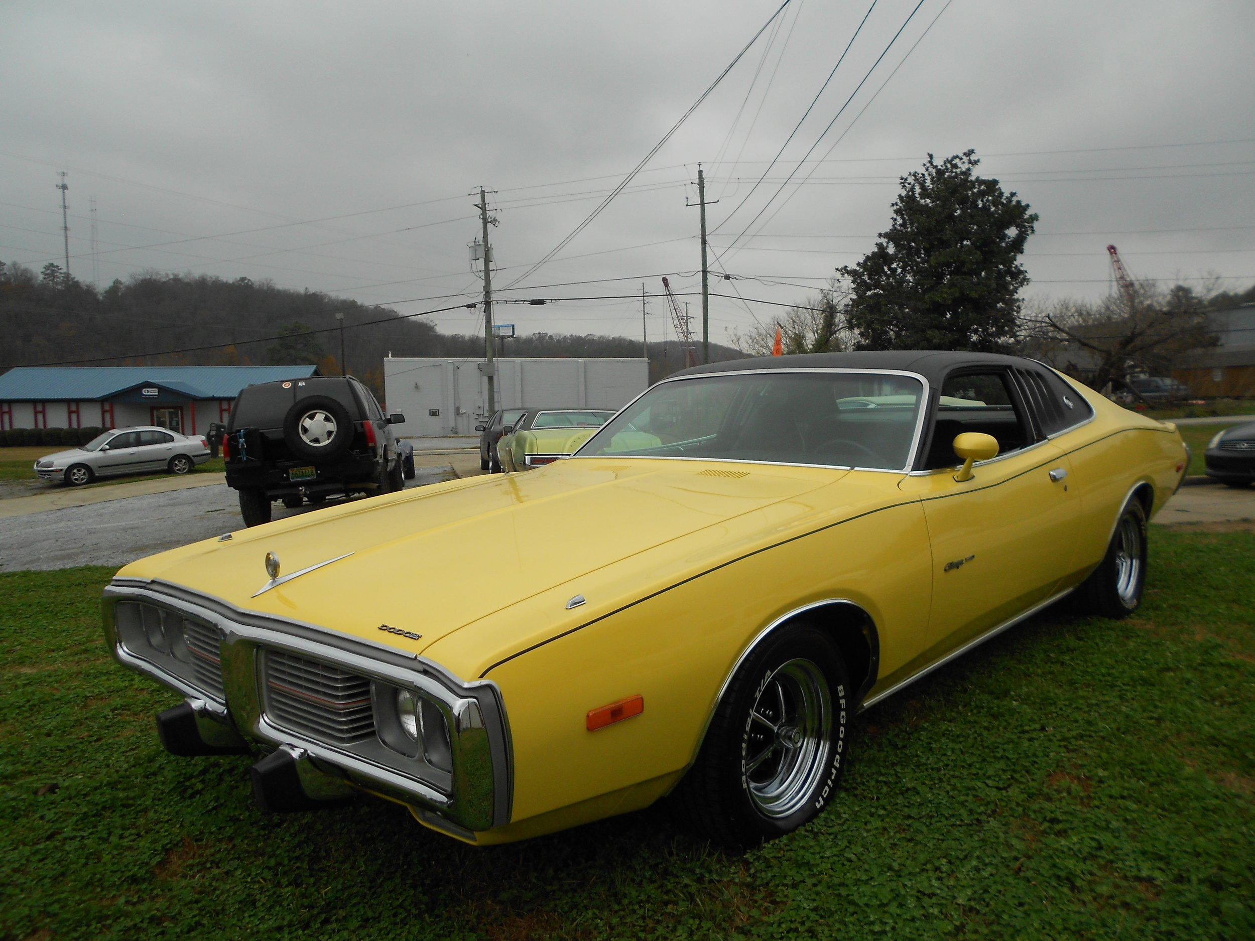 1973 Charger SE Brougham -