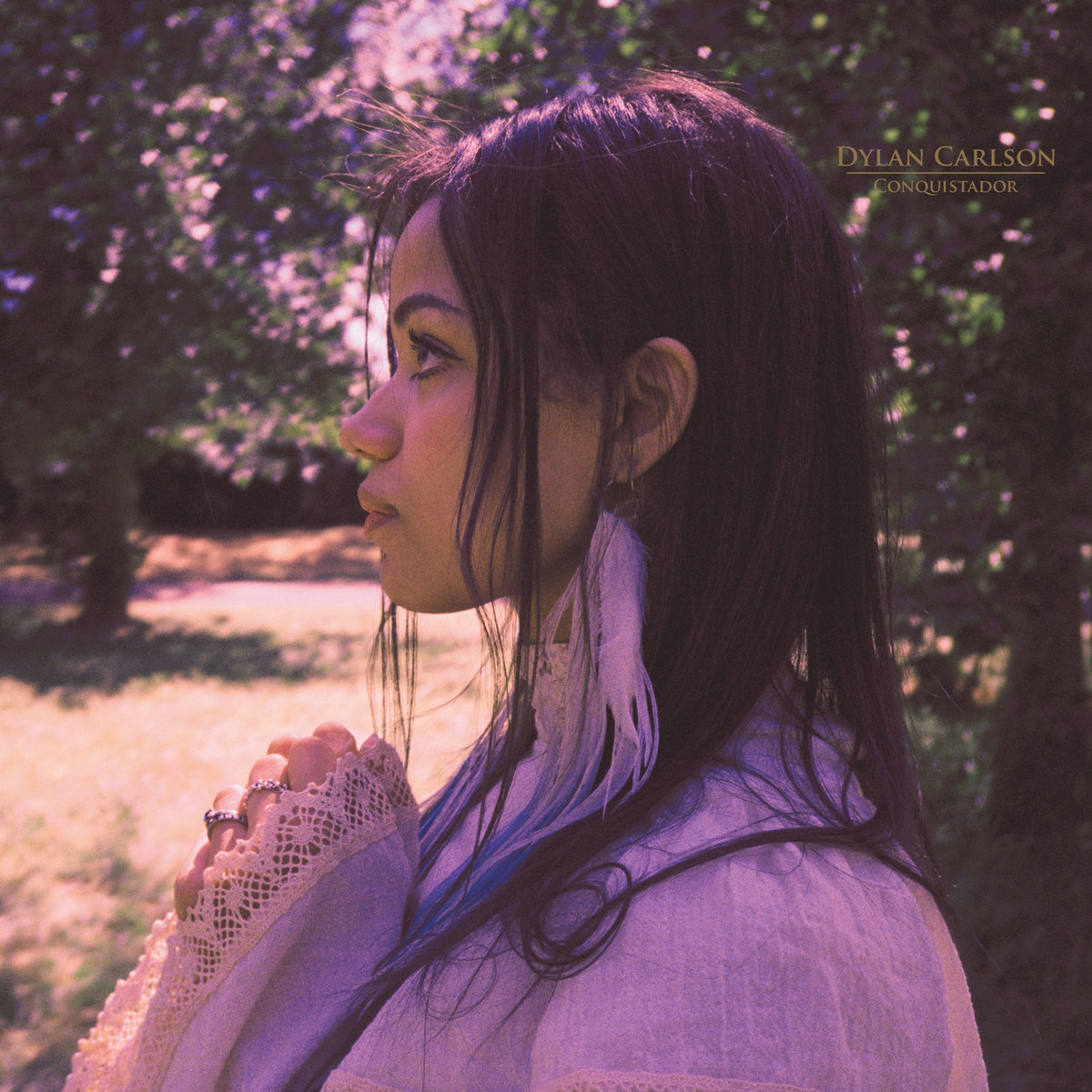 """Album Review: Conquistador by Dylan Carlson -   To switch gears from last weeks review JUST A LITTLE BIT… I present to you Earth mastermind Dylan Carlson's 'Conquistador.' Conquistador is an imaginative, instrumental composition of psych-drone electric guitar ambiance and… uh.. that's pretty much it. But, I do not declare that a bad thing, necessarily. This record is stated to be an """"imaginary western"""" chronicling the historic journey of said conquistador setting out to explore the present day American Southwest a looong ass time ago. If you're a history and music nerd like me, sounds damn intriguing! And it is, well, mostly is, anyway. But if you do not declare yourself a history or complete music nerd (guitar especially), I might want to skip over this selection if I were you.  That being said, this album is presented and unfolds much like a film narrative. With the opening title track aptly clocking in at 13:13, this droning and looping piece sets the tone for the rest of the record: slow and hypnotic. The second track, """"When the Horses Were Shorn of Their Hooves"""" cranks it in to overdrive just enough for it to be noticeable and introduces any semblance of the traditional metal """"riff."""" Engulfed with enough reverb and distortion it ends with enough time to settle the listener into the sound effect centered transitional one minute """"And Then the Crows Descended"""" third track. From there, with the next track titled """"Scorpions in Their Mouths,"""" this is where I expected things to really pick up for the album, as this would be the """"climax"""" of the story arc (and the title is just freakin' cool as hell), but unfortunately this is where it fell flat for me. Other than a few percussion additions, its more of the same kind of combination of the first two tracks and dare I say, boring? If any track on this record had an opportunity to blow the listener away, it was this one. But, hey, maybe that wasn't the point. I just feels to me like an intercepted touchdown pass. Finally, """